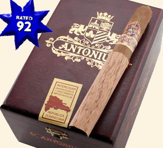 Antonius Cigars
