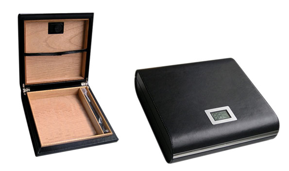 The Marquis Travel Humidor...20 Ct.