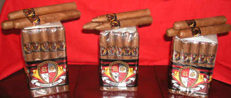 Royal Silk Cigars..Excellence