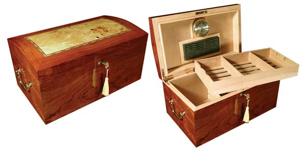 The Broadway Humidor...150 Ct.