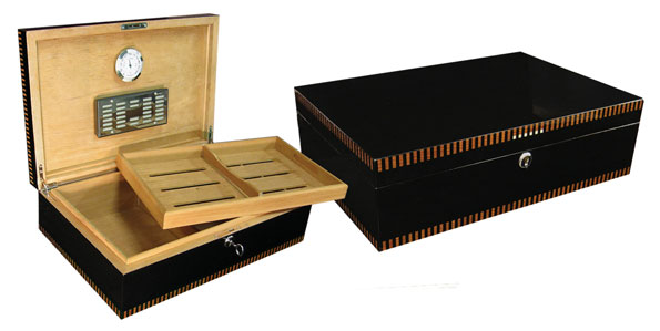The Brymor Humidor...120 Ct.