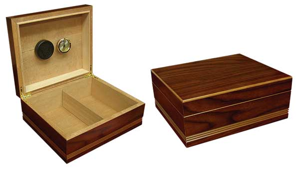 The Duke Humidor...25-50 Ct.