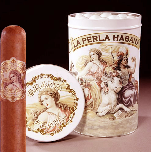 La Perla Habana...Grand Pearl Collector's Edition... <em>><font color=#ff0000>Free Shipping</fon