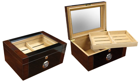 The Berkekey II Humidor...100 Ct.