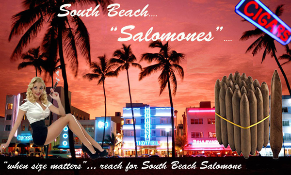 South Beach..Salomones..Maga Buy