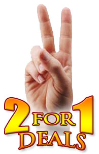 2 For 1 Deals Factory Direct Cigars