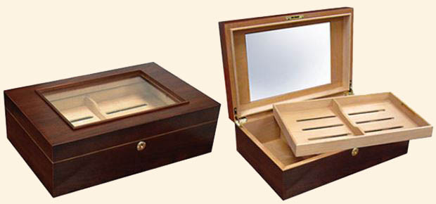 The Dalton Humidor...120 Ct.