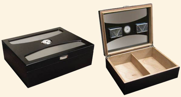The Delano Humidor...100 Ct.