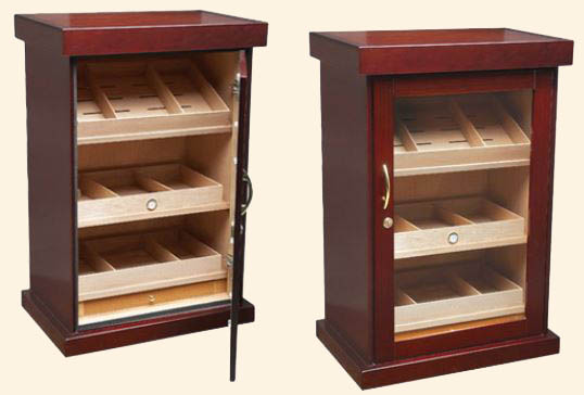 Spartacus Humidor ...1000 ct..BACKORDERED UNTIL MID-FEB 2021.