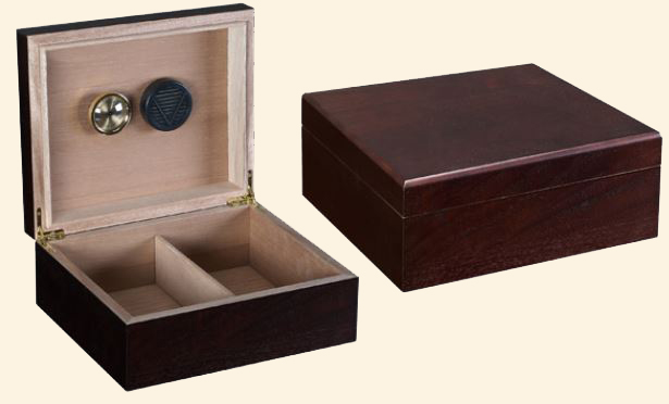 The Chardonnay Humidor...25-50 Ct