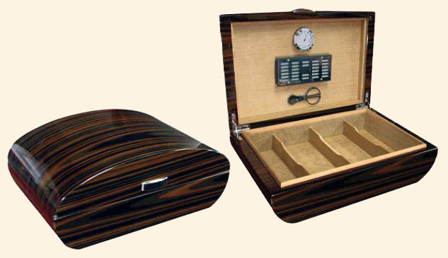 The Waldorf Humidor...150 Ct.