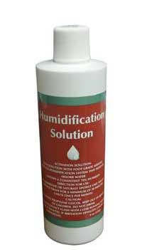 Humidifier Activation Solution